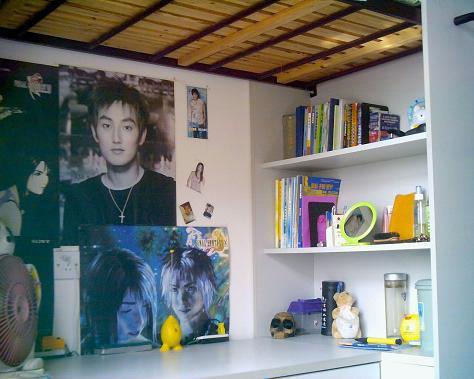 我的宿舍照片