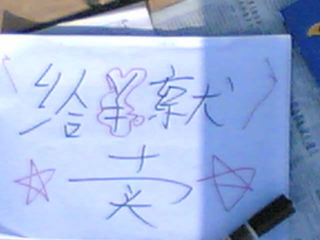樱花广场卖书记