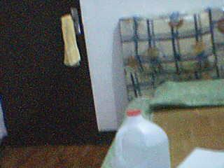 用摄像头拍了几张我屋里的样子