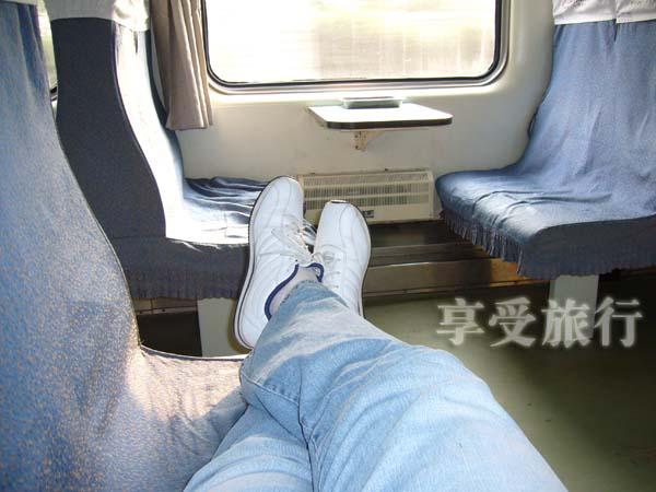 回到上海了