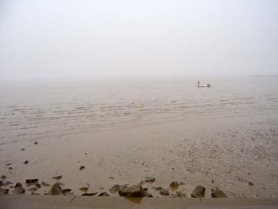 五月五日的海