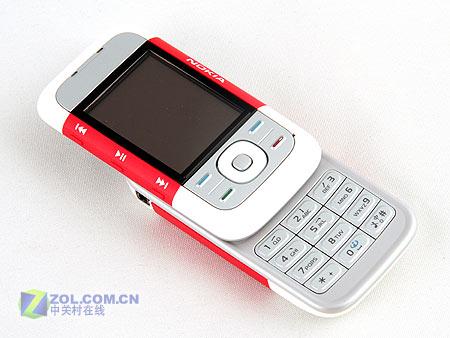 买了新手机……