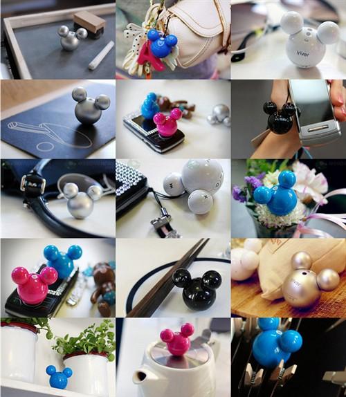 米老鼠 Disney Mplayer