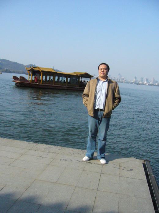 杭州归来 西子天堂