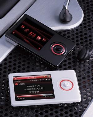 给老妈又买了个MP3