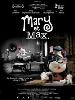 玛丽和马克思 Mary and Max